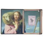 El buen pastor, c.1650-60 iPad carcasas