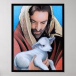 El buen pastor impresiones
