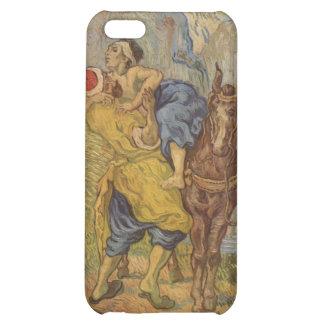 El buen samaritano de Vincent van Gogh