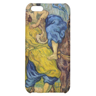 El buen samaritano de Vincent Willem Van Gogh