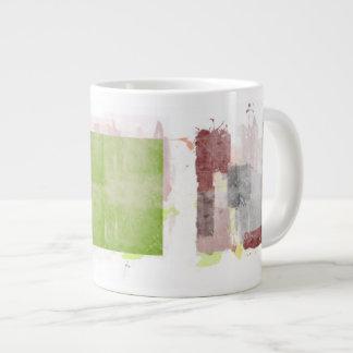 El bueno el malo y la idea 2014 taza de café gigante