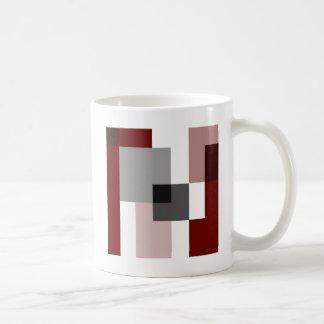 """El bueno el malo y la idea [detalle """"bueno""""] taza de café"""