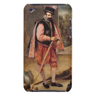 """El bufón nombró a """"Don Juan de Austria"""", c.1632/35 iPod Touch Protectores"""