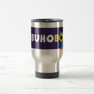 EL BUHO BOO - Logo Taza De Café