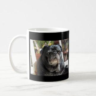 """El Bumblesnot taza de café de """"la mayoría del"""