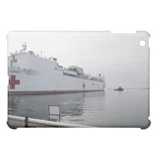 El buque hospital militar del comando del Sealift