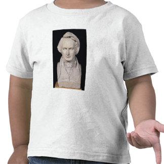 El busto de Victor Hugo envejeció 35, 1837 Camiseta