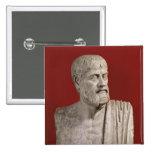 El busto supuso ser Flavius Claudius Julianus Pin Cuadrada 5 Cm