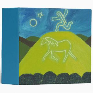 """El caballo blanco en Somerset 2011 Carpeta 2"""""""