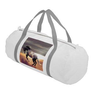 El caballo bolsa de deporte