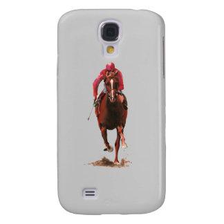 El caballo y el jinete funda para galaxy s4