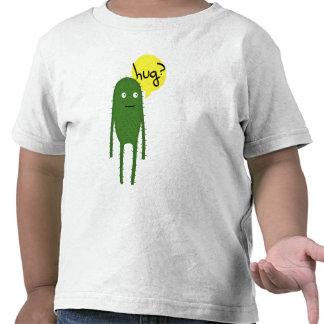 el cactus quiere un cierto amor camiseta