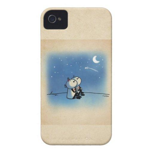 El caer en amor iPhone 4 cobertura