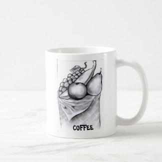 ¡EL CAFÉ, DESPIERTA! TAZA