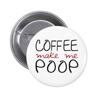 El café me hace impulso