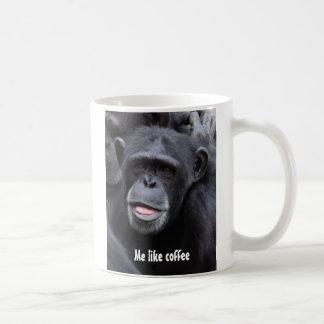 El café me hace impulso tazas