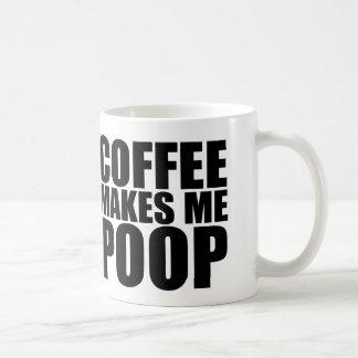 EL CAFÉ ME HACE IMPULSO TAZA