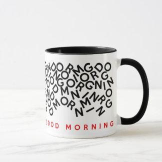 El cafeína nivela la taza del adicto al café -