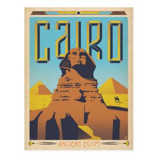 El Cairo, Egipto Tarjetas Postales