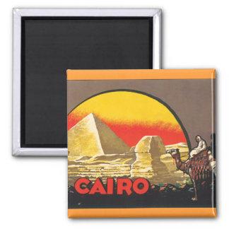 El Cairo Iman Para Frigorífico