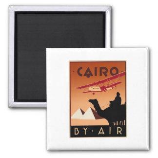El Cairo St K Imán De Frigorifico