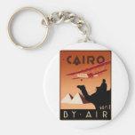 El Cairo (St.K) Llaveros Personalizados