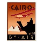 El Cairo (St.K) Postal