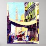 El Cairo viejo #2 - poster