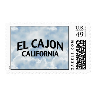 EL Cajon California Envio