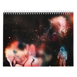 El calendario 2014 cerca me hace un cierto arte