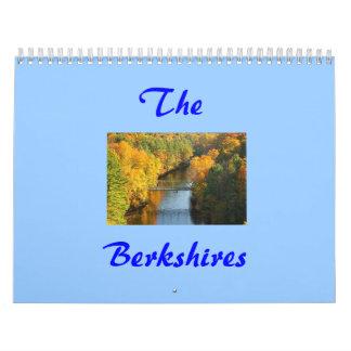 El calendario de Berkshires