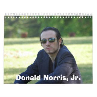 El calendario de Donald