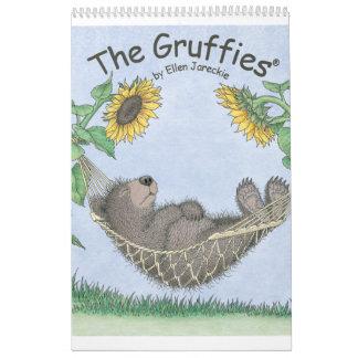 El calendario de Gruffies®