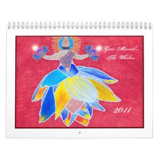 El calendario de los torniquetes 2011