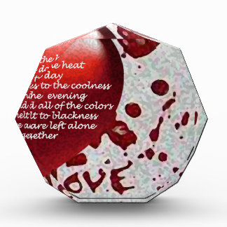 El calor del amor