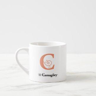 El Camagüey Espresso Mug