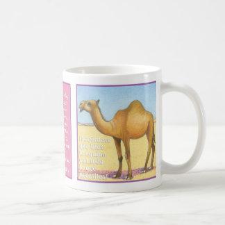 El Camello, taza de café Coffee Mug