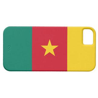 el Camerún iPhone 5 Funda