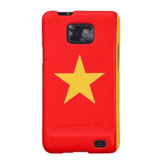 El Camerún Samsung Galaxy SII Funda
