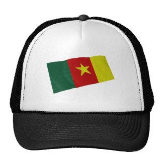 el Camerún Gorros Bordados