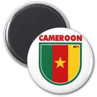 El Camerún Iman De Frigorífico