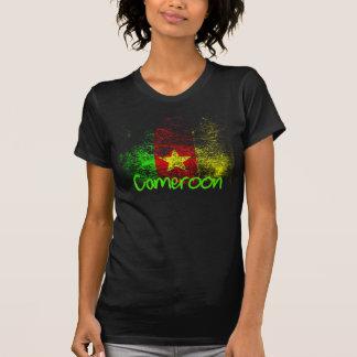 El Camerún Remeras