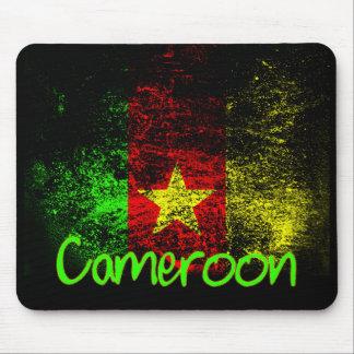El Camerún Tapetes De Ratón
