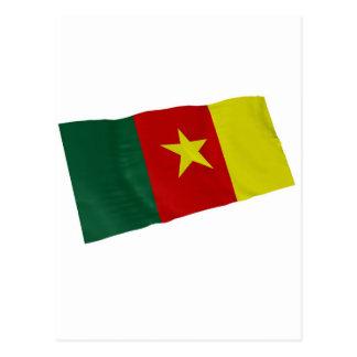 el Camerún Postal
