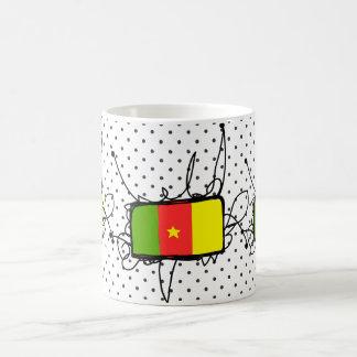 El Camerún Taza De Café