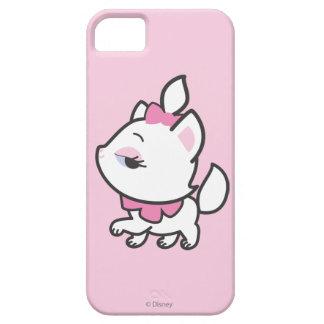 El caminar de Cuties Marie iPhone 5 Carcasa