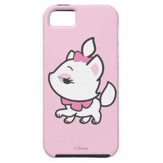 El caminar de Cuties Marie iPhone 5 Funda