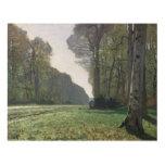 El camino a Bas-Breau, Fontainebleau, c.1865