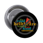 El camino a Hellthcare… Pin