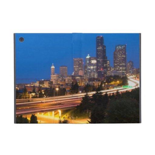 El camino a Seattle iPad Mini Cobertura